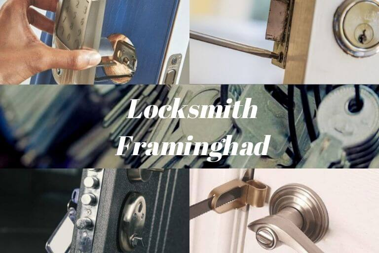 Locksmith Framingham MA