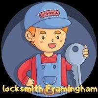 Locksmith-Framingham-logo