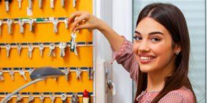 Locksmith Car Keys