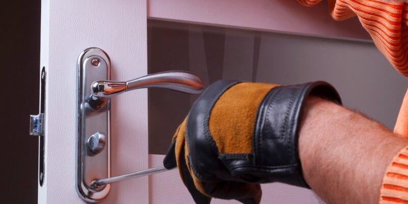 home security locks - Locksmith Framingham MA