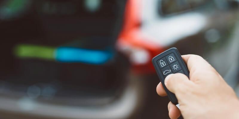 remote car key - Locksmith Framingham MA