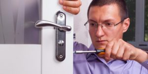 Rekey Door Lock Proficiently In Minutes