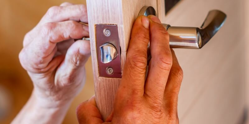 high security door locks - Locksmith Framingham MA