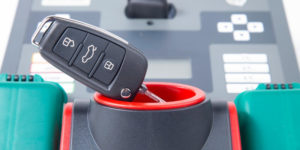 Where Can I Get A replacement car keys?