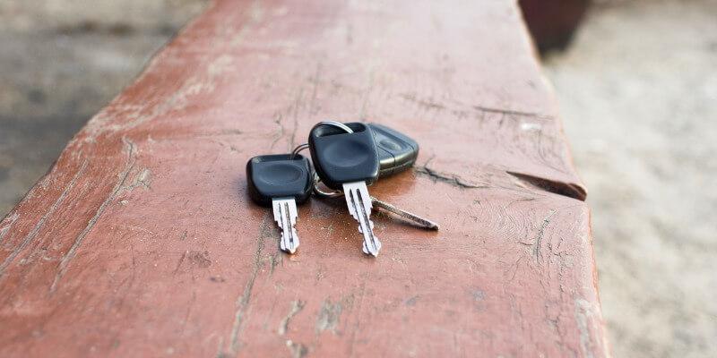car key lost - Locksmith Framingham MA