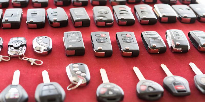 car key programmer - Locksmith Framingham MA