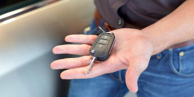 car key service - Locksmith Framingham MA