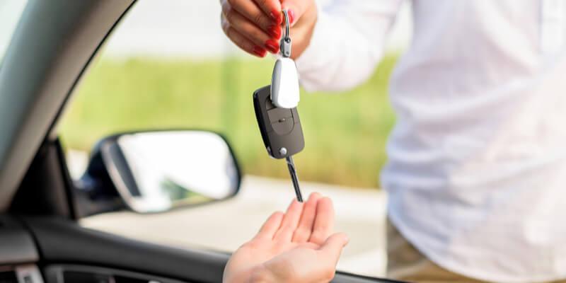 mobile car key replacement - Locksmith Framingham MA