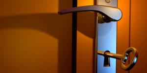 Why is Door Lock Installation Necessary?