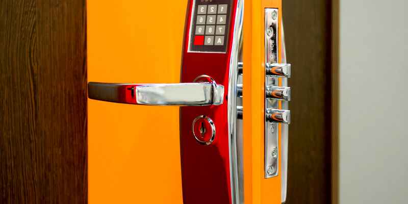 high security locks - Locksmith Framingham MA